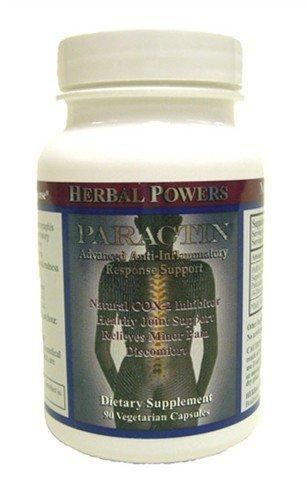 Paractin anti-inflammatoire