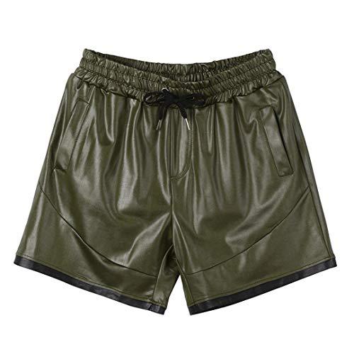 Grün Unterwärmen Plage Survêtement Shorts Sport Maillots De Retro Bain Pour Sche Mode Pantalons Chino Hommes Boardshorts Chic qaw6wUvx