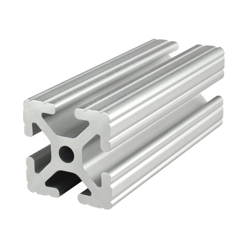 80/20 Inc., 1515, 15 Series, 1.5'' x 1.5'' T-Slotted Extrusion x 36'' by 80/20 Inc