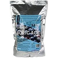 Boric Acid 2kg