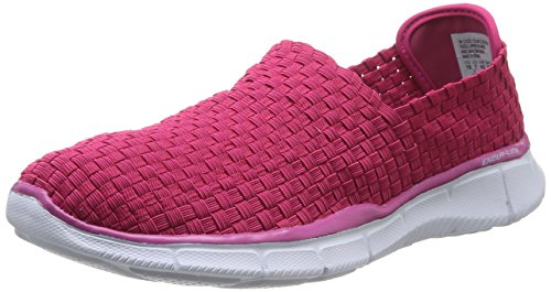Skechers Equalizer - Dream On - Zapatos para mujer Rosa - Rose (Pnk)
