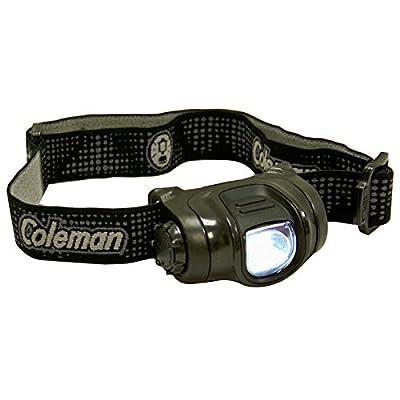 Coleman LED High Power Headlamp