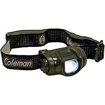 Amazon Com Coleman Divide 275 Lm Led Headlamp With