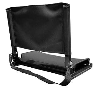 Stadium Chair Bleacher Seat by Proximelle
