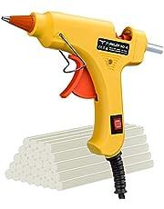TopElek Dual Temp Mini Glue Guns
