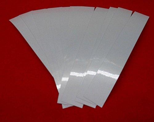 white carbon arrows - 6