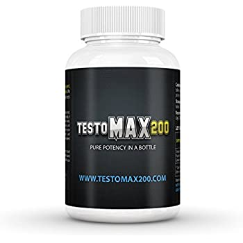 Breakthrough Natural Testosterone Booster | 100% Money Back Guarantee | Effective For Muscle Growth, Potency, Stamina & Fat Loss | The Only Booster On The Market That Nearly DOUBLES Your Free Testosterone In As Little As 30 days | All New Formula With No Side Effects Even In Larger Dosages!