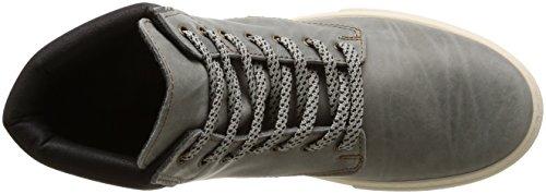 Victoria 125005 - Botas Unisex adulto Negro (antracita)