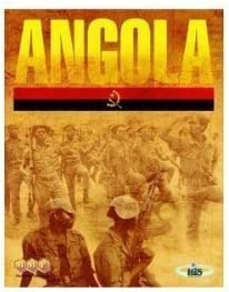 MMP: Angola Board Game, 2nd Edition