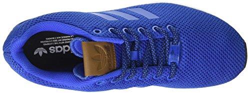 Adidas White Hombre Flux Footwear blue Blue Zx Para Zapatillas Colores Varios BUFxSwBrq