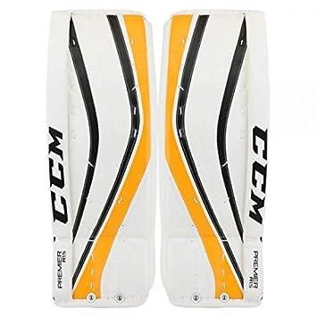CCM Premier R1 5 Goalie Pads Junior, size:24 + 1 Zoll