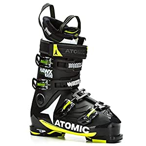 atomic hawx prime 100 review
