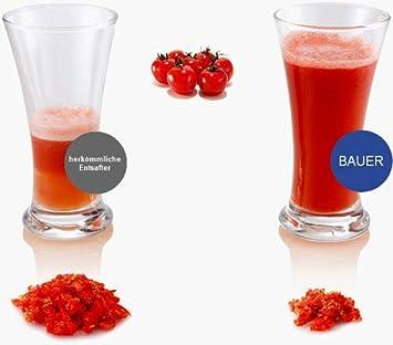 Bauer - Licuadora (extra fuerte y silenciosa): Amazon.es: Hogar