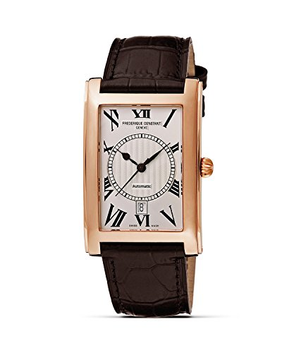 frederique-constant-rose-gold-plated-carree-mens-date-watch-clear-back-made-in-switzerland
