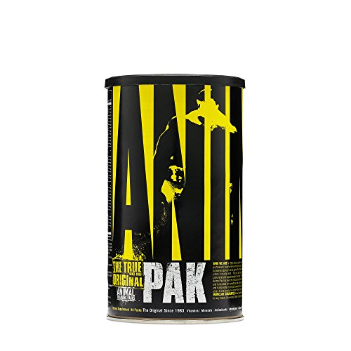 Universal Nutrition ANIMAL PAK (Universal Nutrition Animal Pak)