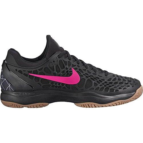 Chaussure Nike Zoom Cage 3 Noir Edition Limitée - 41
