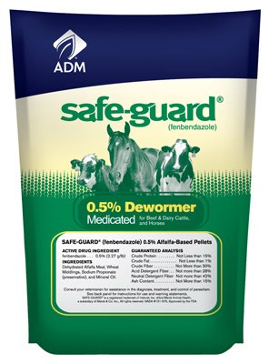 IVESCO Multi-Species Dewormer, 1-Lb. Schering Intervet Mfg