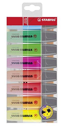 Stabilo BOSS Original Highlighter Tips product image