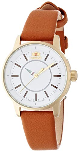 Orient Watch Standard Stylish and Smart Stylish and Smart Disk Disk self-Winding WV0051NB1J Ladies