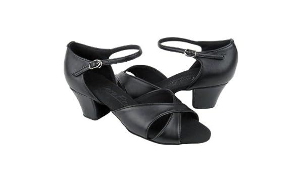 8f8e9ab5764f2 Amazon.com | Ladies Women Ballroom Dance Shoes from Very Fine C803 ...