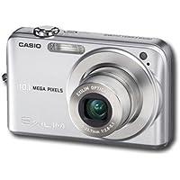 Casio Exilim EX-Z500 5MP Digital Camera with 3x Optical Zoom