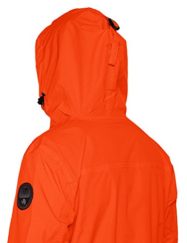 Orange Blouson Homme Napapijri A47 orange Ew4BnR6q