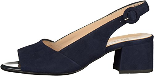 Sandale Kaiser Sombre 05131 Femmes Peter 1wX0Axqv1