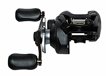 Shimano Caius 151 A Baitcast Fishing Reel Left Hand, Cis151a 2