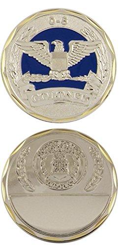 Eagle 4 Coin - 3
