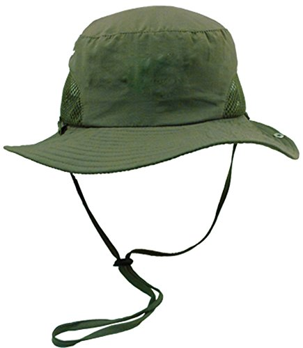 Review Of Simplicity Men/Women's Safari Outback SPF 50 UV Protection Foldable Sun Hat
