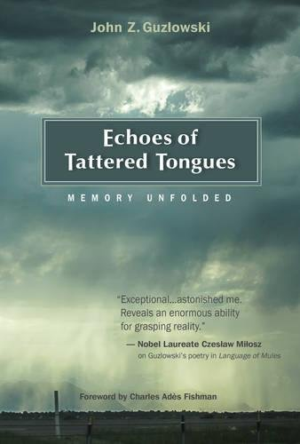 Echoes Of Tattered Tongues: Memory Unfolded