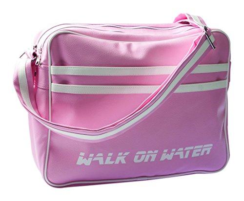 Walk on Water Laptoptasche Boarding 38,1 cm (15 Zoll) pink