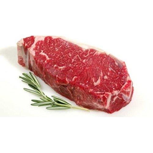 Glatt Kosher Rib Eye Steak 3pcs - 1.5lb Pack