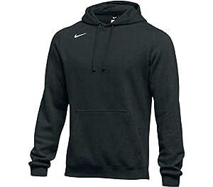 Men's Nike Training Hoodie Black/White Size XXXXL