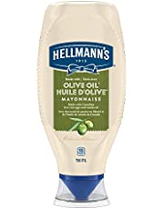 Hellmann's Mayonnaise Olive Oil 750 ml