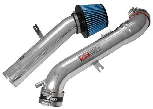 Injen Technology SP1991P Polished Mega Ram Cold Air Intake System