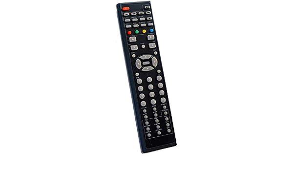Mando a Distancia para TV SAIVOD CI-1024 GR: Amazon.es: Electrónica