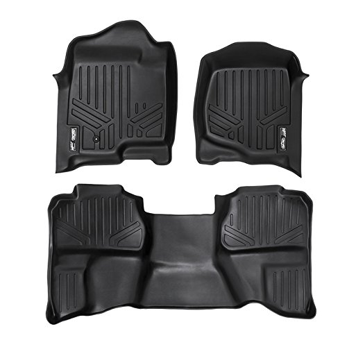 Maxfloormat Floor Mats For Chevrolet Silverado Gmc Autos
