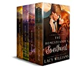 Wyoming Legacy Boxed Set: Volumes 1-4 (Lacy Williams Box Sets Book 5)