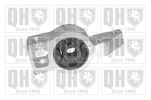 Quinton Hazell EMS8229 Suspension Arm - Front LH: