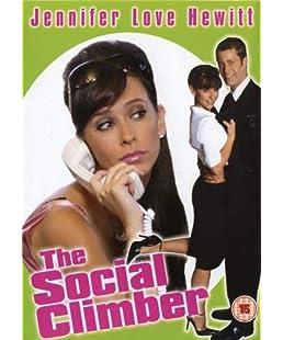 The Social Climber [DVD]