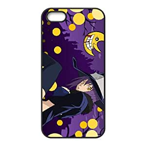 SOUL EATER iPhone 5 5s Cell Phone Case Black yzh