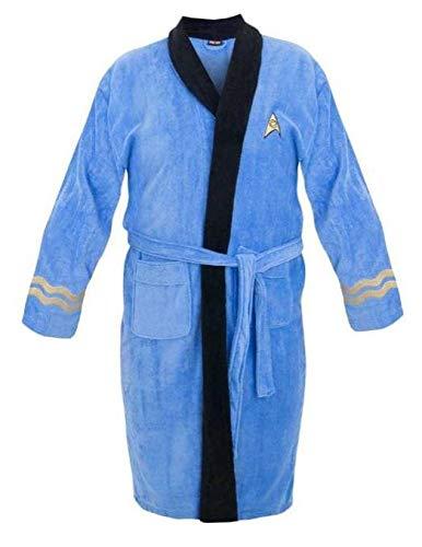 Unbekannt Star Trek - Spock - Batas de Boxeo para Hombre Color