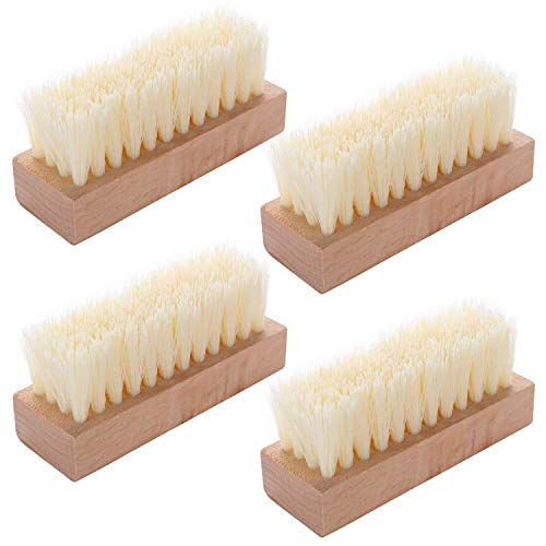 wooden nail brush - 9