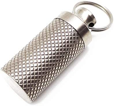 Haxtec Keychain Waterproof Emergency Nitroglycerin product image
