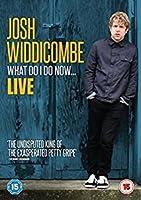 Josh Widdicombe - What Do I Do Now...