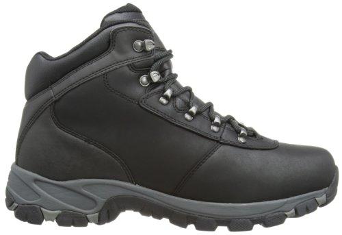 De Randonnée tec I Homme V black Noir Hi Altitude Chaussures Hautes charcoal qUXwH6