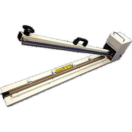 Sealer Sales W Series 40 Long Hand Sealer W 2 7mm Seal Width