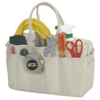 Harbor Freight Tools Canvas Riggers Bag (2 Pack)