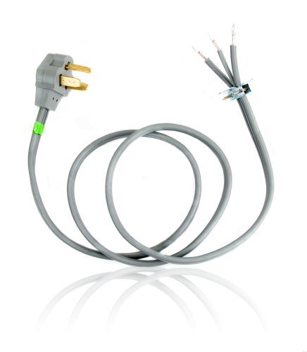 Whirlpool PT500L Dryer Cord (Dryer Cord Clothes)